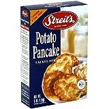 Streit's Potato Pancake, 6-Ounce Units (Pack of 12)