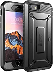 SupCase Unicorn Beetle Pro Series Case Designed for iPhone 7/iPhone 8/ iPhone SE 2nd generation (2020 Release)