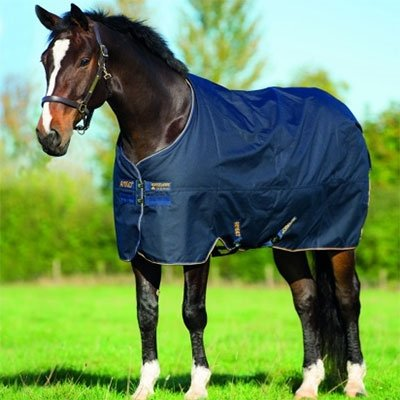 Horseware Amigo XL Medium Turnout Blanket 90 by Horseware