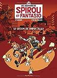 Les Aventures De Spirou Et Fantasio: Le Groom De Sniper Alley (54)