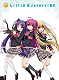 Little Busters. EX Blu-ray Box < Fully Production Limited Edition >