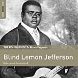 Rough Guide To Blind Lemon Jefferson (2xCD)