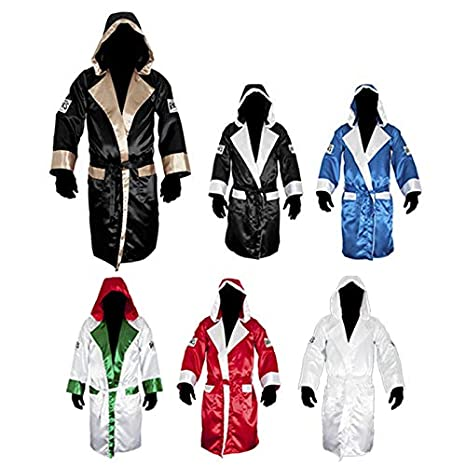 f764a3a99a Image Unavailable. Image not available for. Color  Reyes Boxing Robes