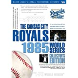Kansas City Royals - 1985 World Series Collector's Edition