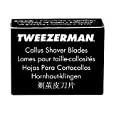 Tweezerman 5000-r Callus Shaver Replacement Blades