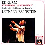 Symphonie Fantastique - Leonard Bernstein - French National Orchestra (EMI)