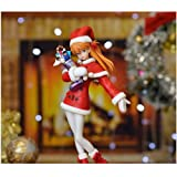 Sega Neon Genesis Evangelion: Asuka Langley Soryu Premium Christmas Figure