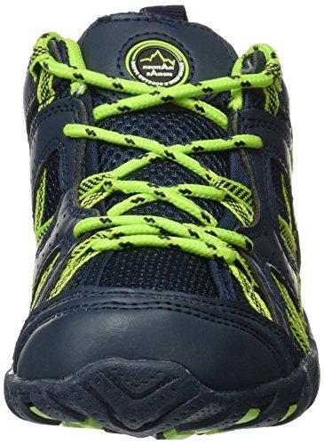 Azul de BEPPI Unisex Blue Deporte 2141670 Casual Adulto Zapatillas Shoe BqH87w