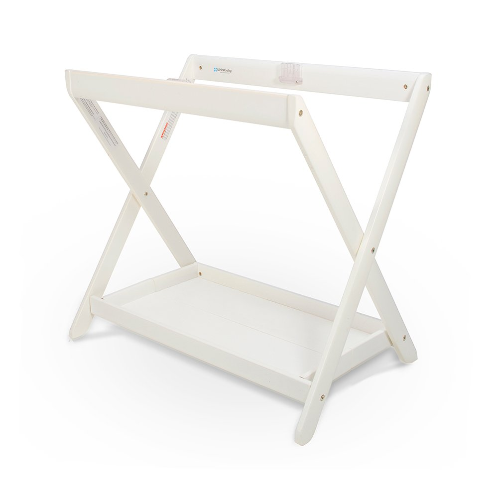 UPPAbaby Bassinet Stand, White 0208W