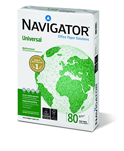The Navigator paper promo 2018 is now over!