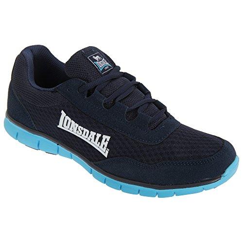 Lonsdale Lonsdale Mens Sneakers Southwick 14 Size Grey Southwick x7TInxH
