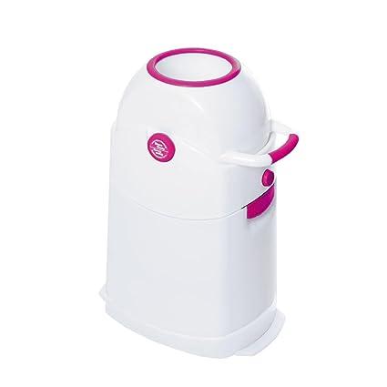 Vital Innovations 04002-08 - Cubo para pañales sin sistema de bolsas (28 x