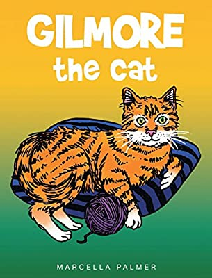 Gilmore the Cat