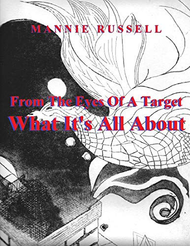 Pdf Graphic Novels From The Eyes Of A Target: What It's All About