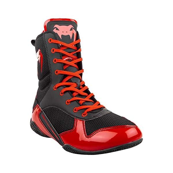 Venum Elite Boxing Shoes 5