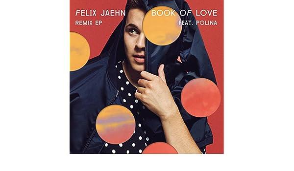 Felix Jaehn Book Of Love