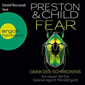 Fear: Grab des Schreckens (Pendergast 12) | Douglas Preston, Lincoln Child