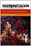 First and Second Chronicles, Steven S. Tuell, 0664238653