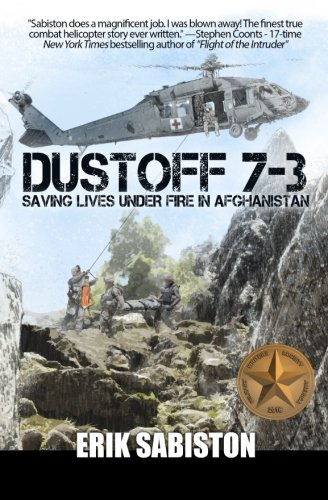 Dustoff 7-3 cover