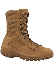 Belleville TR550 Khyber II Lightweight Mountain Hybrid Boot, Coyote Brown, 7.5W