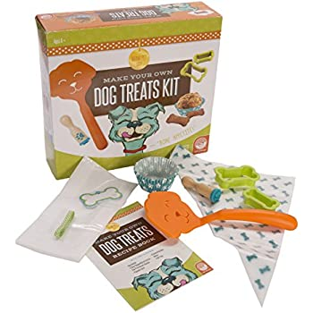 Amazon.com: Make Your Own Dog Treats: Toys & Games