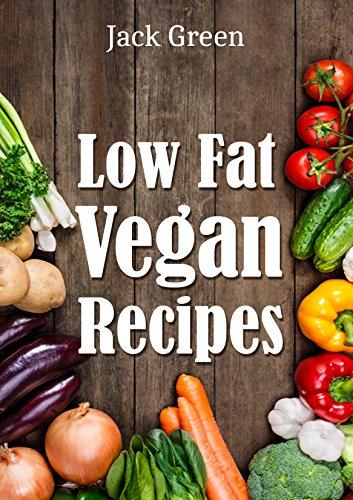 Vegan: Low Fat Vegan Recipe Cookbook-Gluten Free & Dairy Vegan Recipes(Forks Over Knives,raw till 4,80/10/10,slow cooker,crock pot,cast iron) (crock pot, ... 4,80/10/10,slow cooker,crock pot,cast iron)