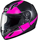 HJC Closeouts CL-Y Boost Youth Girls Motorcycle Helmets -...