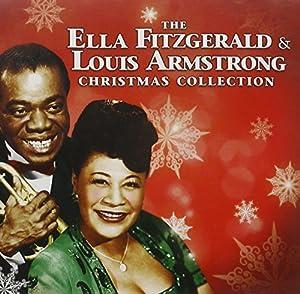 Ella Fitzgerald, Louis Armstrong - Ella Fitzgerald & Louis ...
