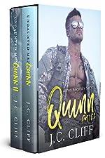Quinn (Boxed set: Books 1 & 2): Atrox Security Series