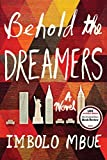 Image of Behold the Dreamers (Oprah's Book Club): A Novel