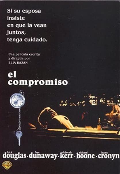 The Arrangement El Compromiso Spanish import, plays in English by ...