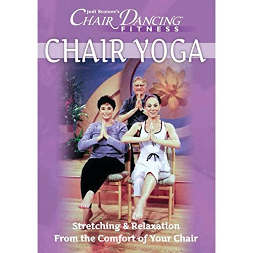 Chair Yoga Stretching Relaxation Comfort product image