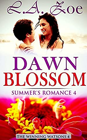Rich Man Costumes - Dawn Blossom: Summer's Romance 4 (The Winning
