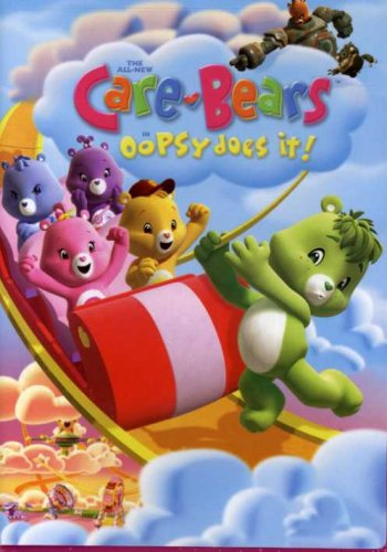 Care Bear Oopsy (Care Bears: Oopsy Does It)