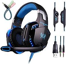 UPC 6935358000058 ArkarTech Gaming Headset Microphone PC Headphone ... 2747edef3c