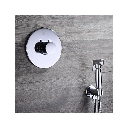 outlet Crasto HPB Contemporary Brass Chrome