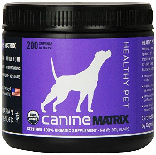 Canine Matrix Healthy Pet 200g product image