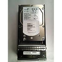 X412A-R5 -NETAPP 600GB 15K 3.5 SAS 6Gbps Hard drive - IBM PN: 46X0884 / IBM FRU PN: 46X0886 / NETAPP PN: 108-00227+A-