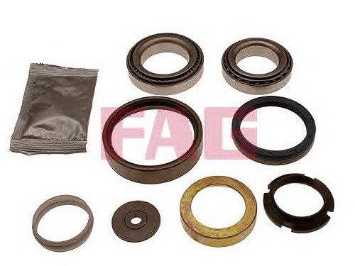 Mercedes (68-91) FAG Wheel Bearing Kit REAR Left or Right