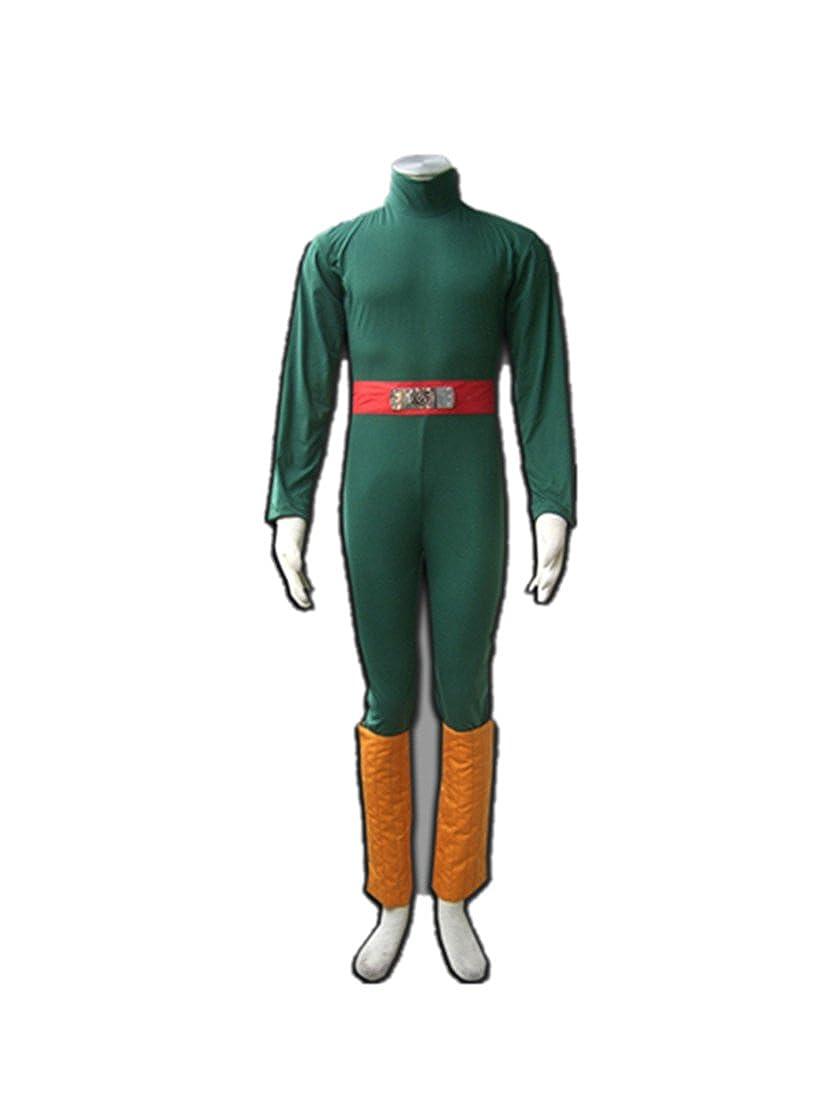 Amazon.com: Love Anime Ninja Shinobi Cosplay Costume-Rock ...