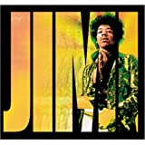 Licenses Products Jimi Hendrix In Jimi Sticker