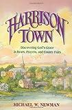 Harrison Town, Michael Newman, 1461126673