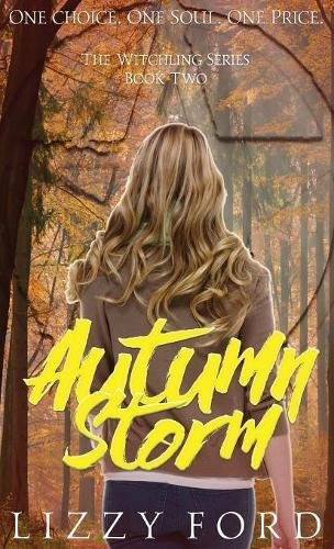 book cover of Autumn Storm