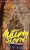 img - for Autumn Storm (Witchling) book / textbook / text book