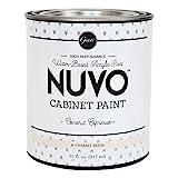 paint for cabinets  Cabinet Paint Quart, 31 fl. oz, Coconut Espresso