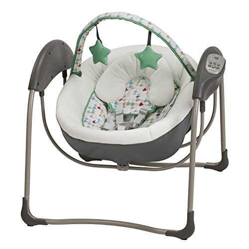 portable baby swings - 3