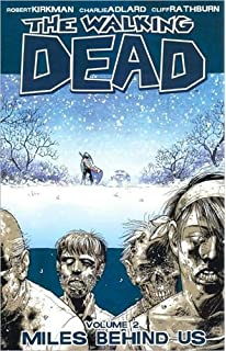 Image result for the walking dead volume 1 amazon