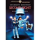 Second Sight (1989) by LOR