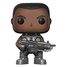 Funko POP Games Gears of War Augustus Cole Action Figure