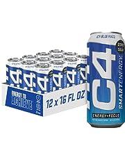 Cellucor C4 Original Carbonated Zero Sugar Energy Drink